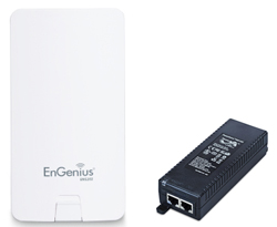 EnGenius powerdsine ens202pd 9001gr ac
